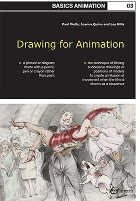 Afbeelding van Drawing for Animation