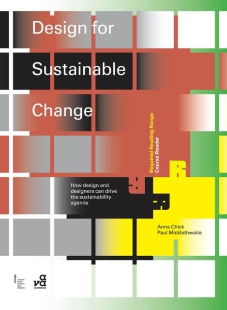 Afbeelding van Design for Sustainable Change