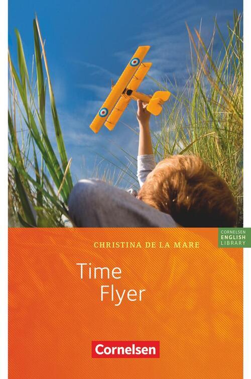 Time Flyer - Christina Mare