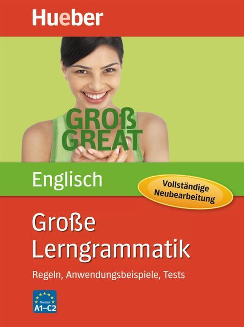 Große Lerngrammatik Englisch - Hans G. Hoffmann, Marion Hoffmann