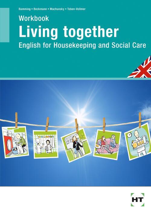Living Together Workbook