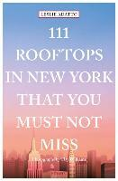 Afbeelding van 111 Rooftops in New York That You Must Not Miss