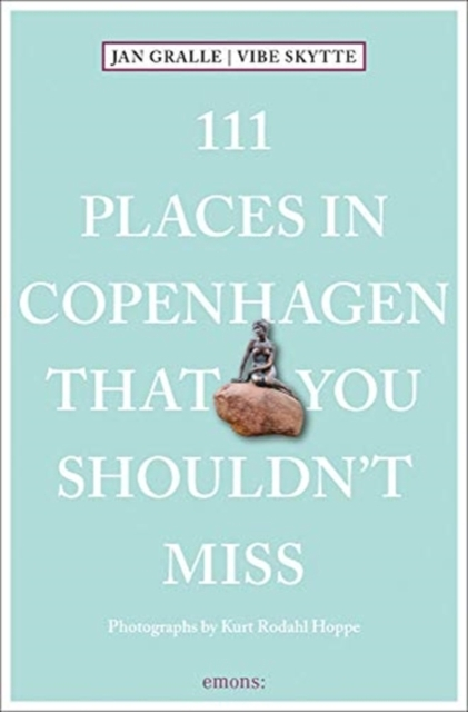 Afbeelding van 111 Places in Copenhagen That You Shouldn't Miss