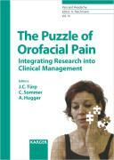 Pain and Headache 15. The Puzzle of Orofacial Pain - A. Hugger, C. Sommer, J. C. Türp