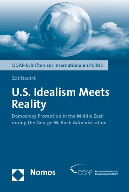 U.S. Idealism Meets Reality - Zoé Nautré