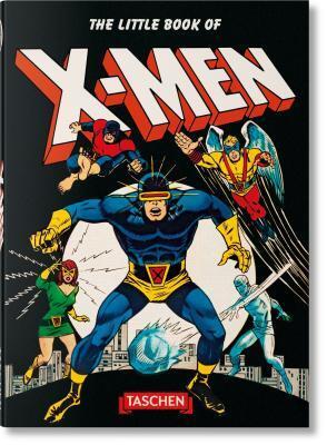 The Little Book of X-Men kopen
