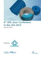 Afbeelding van 6th WZL Gear Conference in the USA 2016