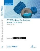 Afbeelding van 7th WZL Gear Conference in the USA
