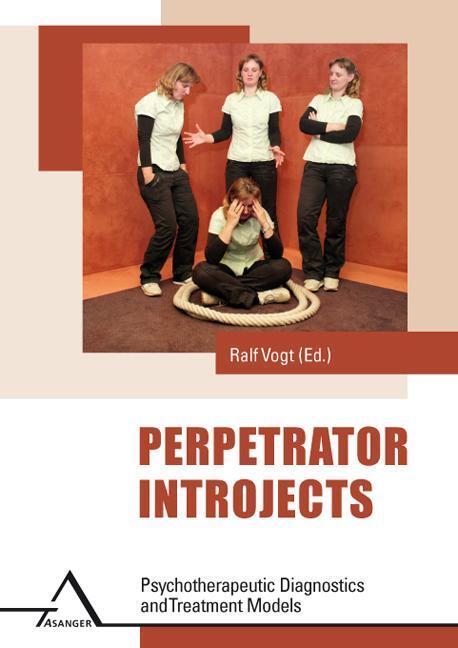 Afbeelding van Perpetrator Introjects