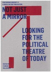 Afbeelding van Not just a mirror. Looking for the political theatre today