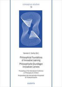 Afbeelding van Philosophical Foundations of Innovative Learning