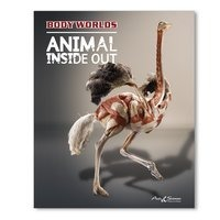 Afbeelding van Body Worlds - ANIMAL INSIDE OUT
