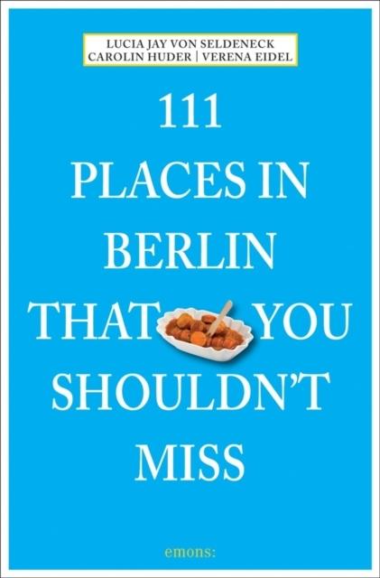 Afbeelding van 111 Places in Berlin that you schouldn't miss
