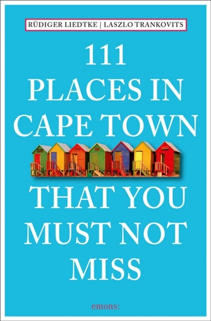 Afbeelding van 111 Places in Cape Town that you must not miss