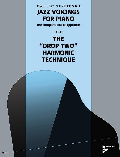 Afbeelding van Jazz Voicings For Piano: The complete linear approach I