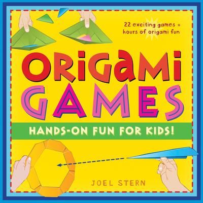 Afbeelding van Origami Games