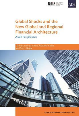 Afbeelding van Global Shocks and the New Global and Regional Financial Architecture