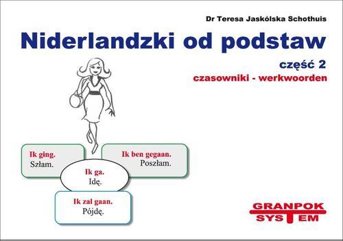 Niderlandzki od podstaw - czasownki Nederlandse werkwoorden voor Poolstaligen