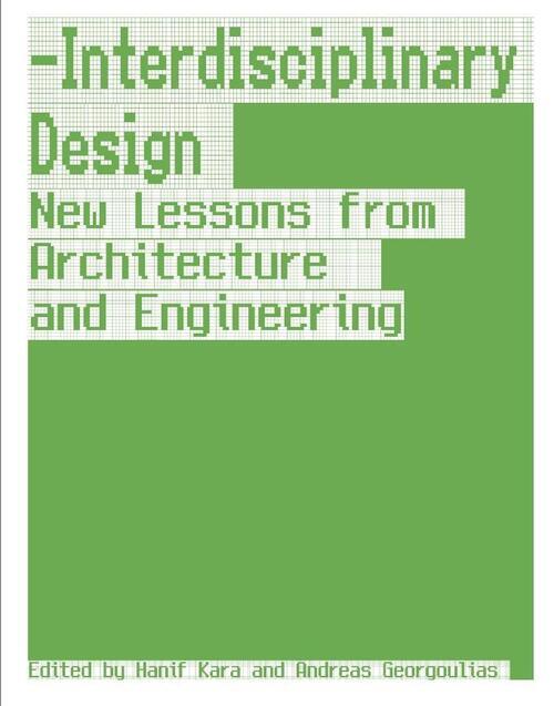 Afbeelding van Interdisciplinary Design
