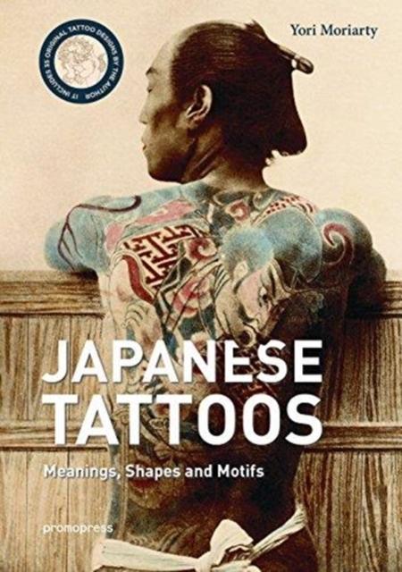Afbeelding van Japanese Tattoos