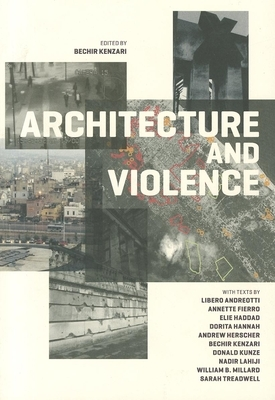 Afbeelding van Architecture and Violence