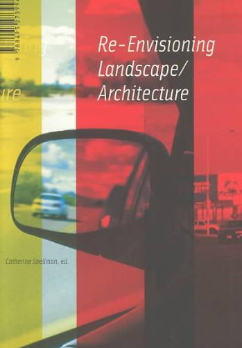 Afbeelding van Re Envisioning Landscape Architecture