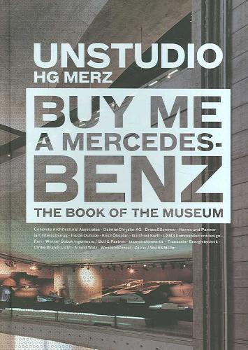 Afbeelding van Buy Me a Mercedes-Benz