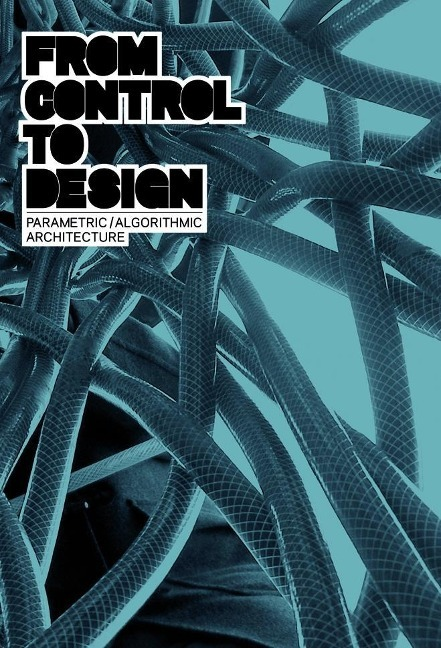 Afbeelding van From Control to Design