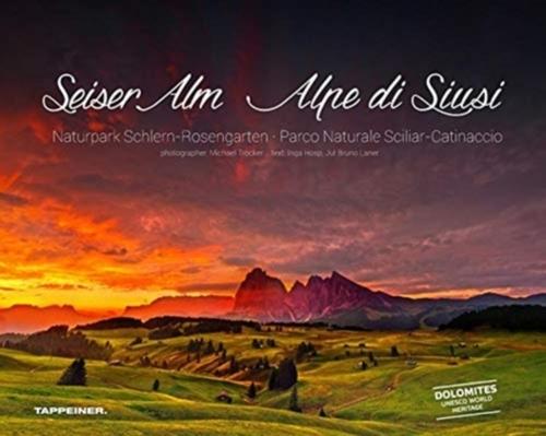 Afbeelding van Seiser Alm - Alpe di Siusi