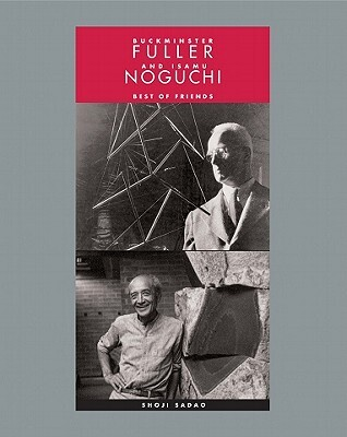 Afbeelding van Buckminster Fuller and Isamu Noguchi