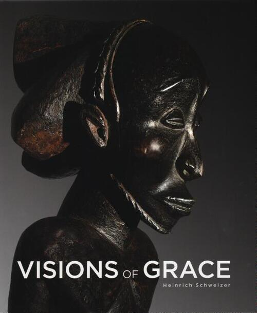 Afbeelding van Visions of Grace - 100 African masterpieces from the collection of Daniel and Marian Malcolm