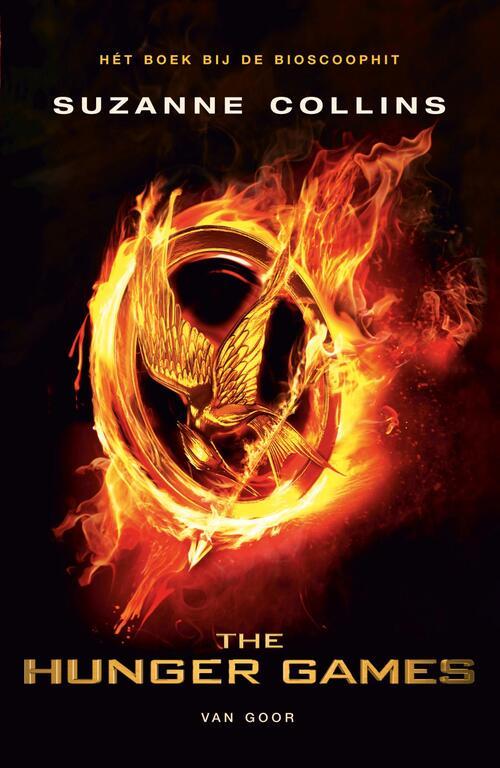 Afbeelding van The Hunger Games