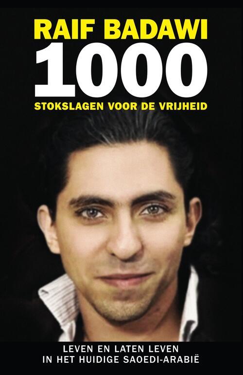 Afbeelding van 1000 Stokslagen Voor De Vrijheid