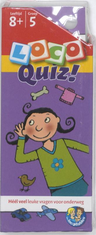 Loco Quiz!