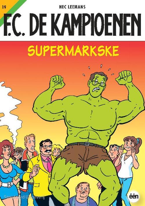 F.C. De Kampioenen 19 - Supermarkske kopen