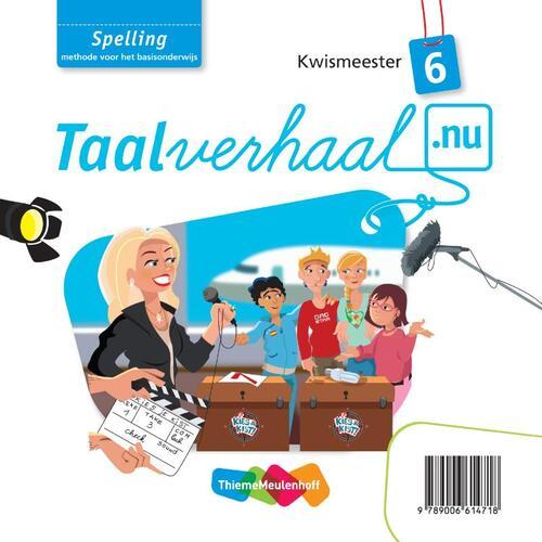 Afbeelding van Spelling Kwismeester