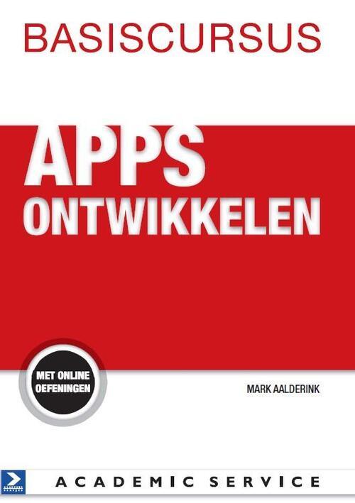 Afbeelding van Basiscursus Apps ontwikkelen (herziening)