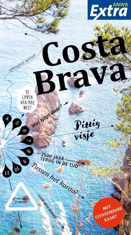 Afbeelding van ANWB Extra - Costa Brava