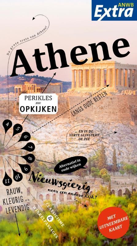 Afbeelding van ANWB Extra - Athene