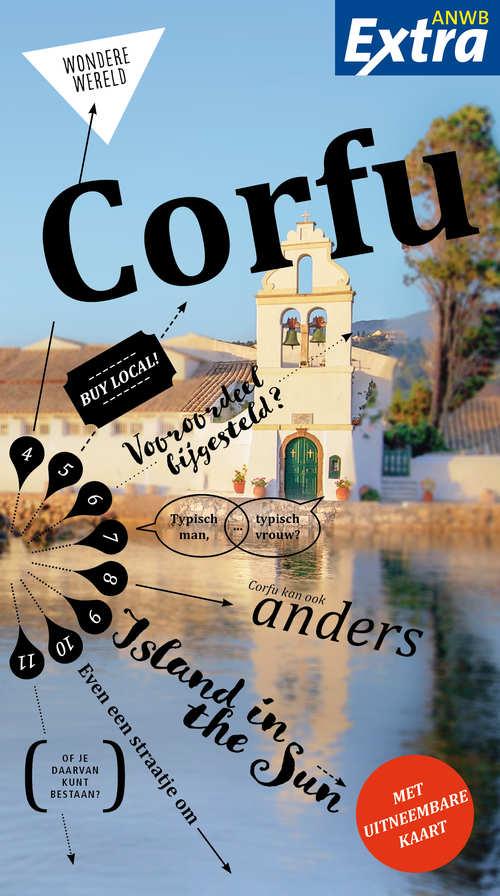 Afbeelding van Corfu