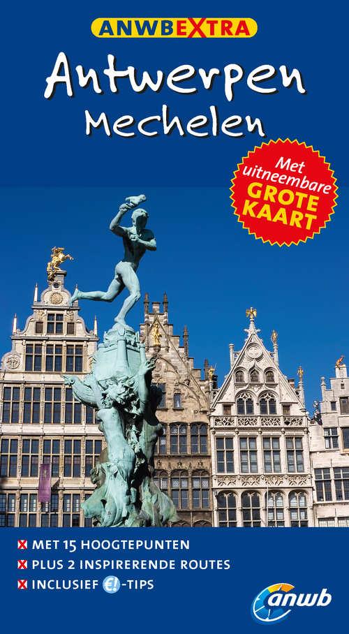 Afbeelding van Antwerpen, Mechelen