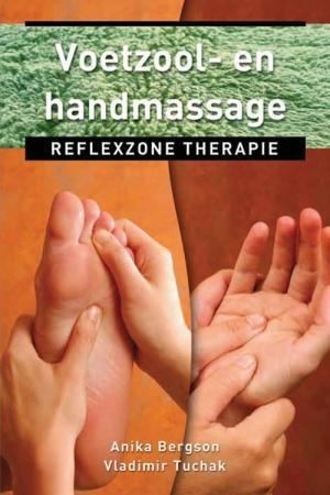 Voetzool- en handmassage - Anika Bergson, Vladimir Tuchak
