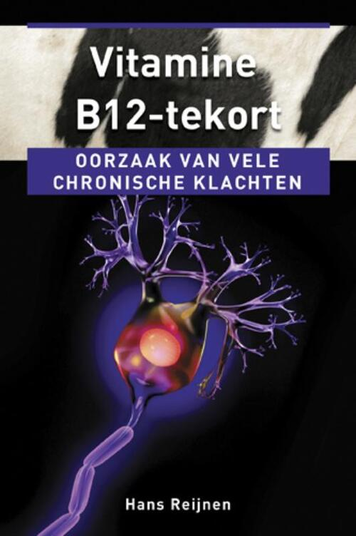 Vitamine B12-tekort - Hans Reijnen