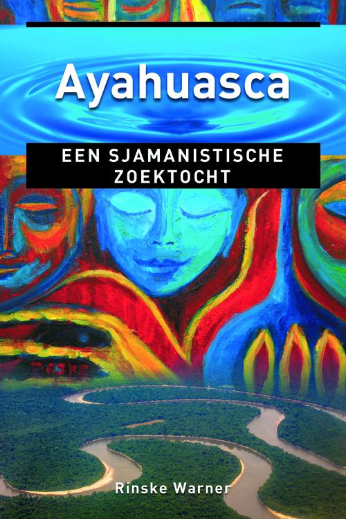 Afbeelding van Ayahuasca