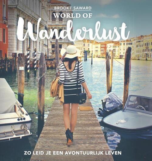 Afbeelding van World of Wanderlust