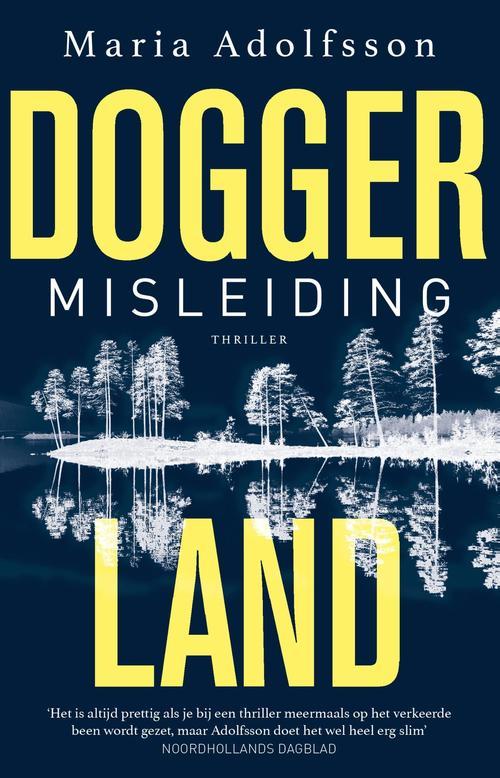 Doggerland Misleiding