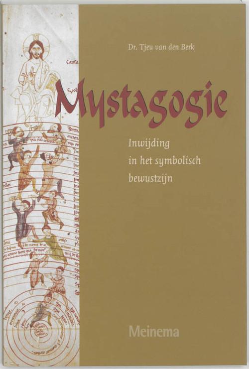 Mystagogie - T. van den Berk