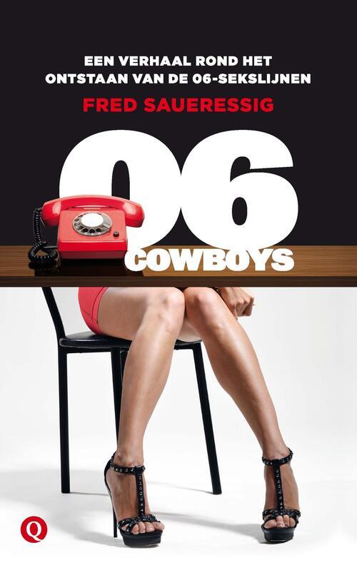 Afbeelding van 06-Cowboys
