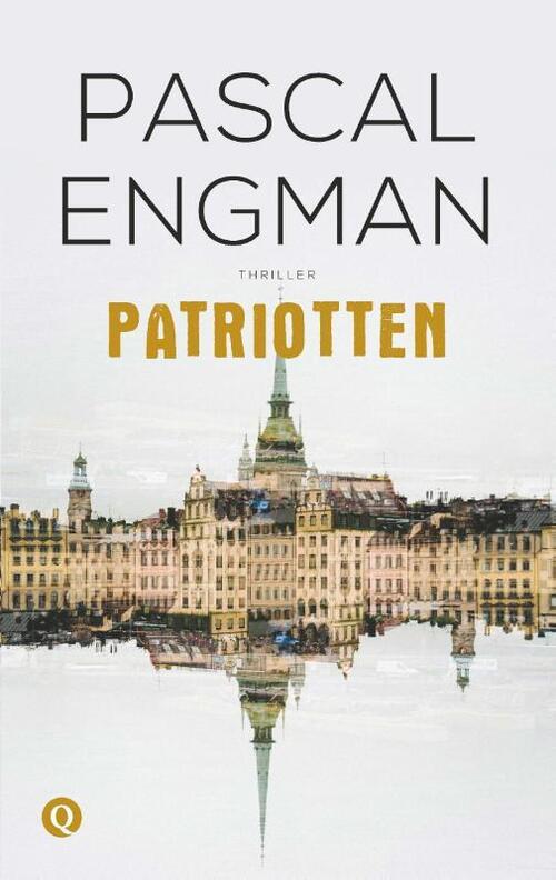 Patriotten - Pascal Engman