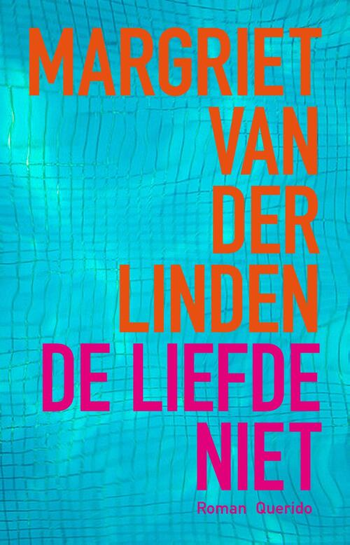 De liefde niet eBook Direct downloaden Querido